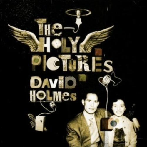 Buy Online David Holmes - The Holy Pictures Inc Signed 12 x 12 Print