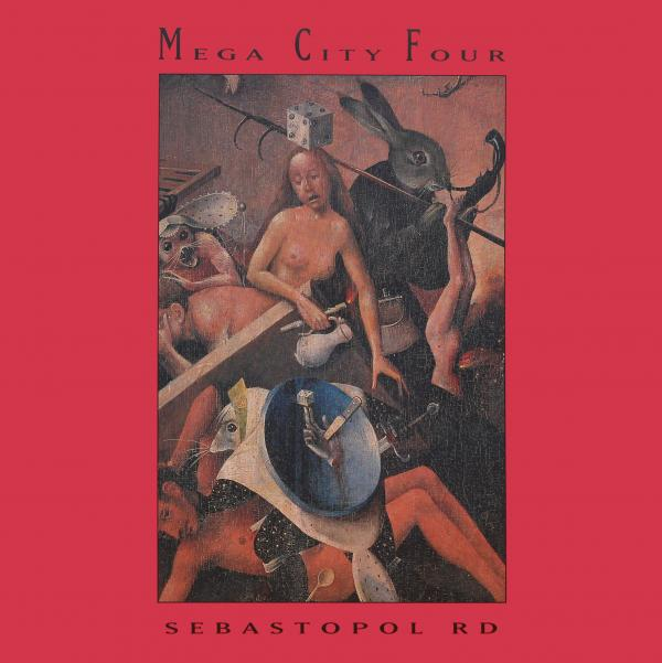 Buy Online Mega City Four - Mega City Four - Sebastopol Rd - Expanded Edition