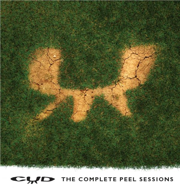 Buy Online Cud - Cud - The Complete Peel Sessions
