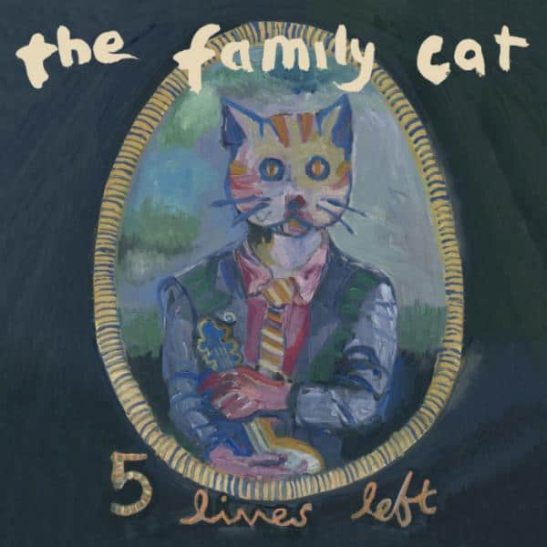Buy Online The Family Cat - The Family Cat - Five Lives Left: The Anthology