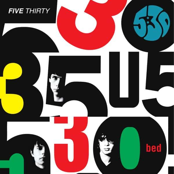 Buy Online Five Thirty - Five Thirty - Bed - Expanded Edition