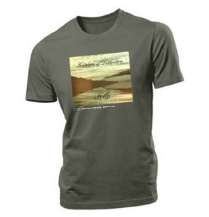 Buy Online Kitchens Of Distinction - Kitchens Of Distinction - Folly t-shirt