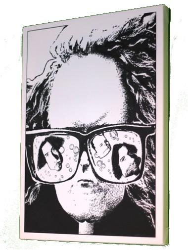 Buy Online Cud - Cud - Canvas Print