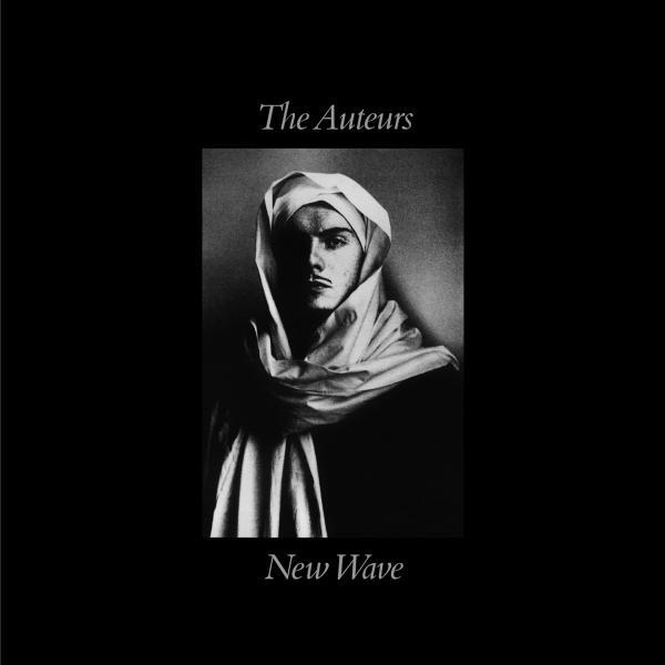 Buy Online The Auteurs - The Auteurs - New Wave