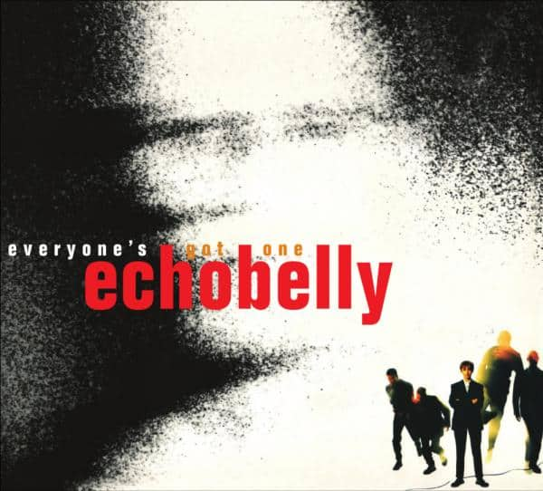 Buy Online Echobelly - Everyone's Got One