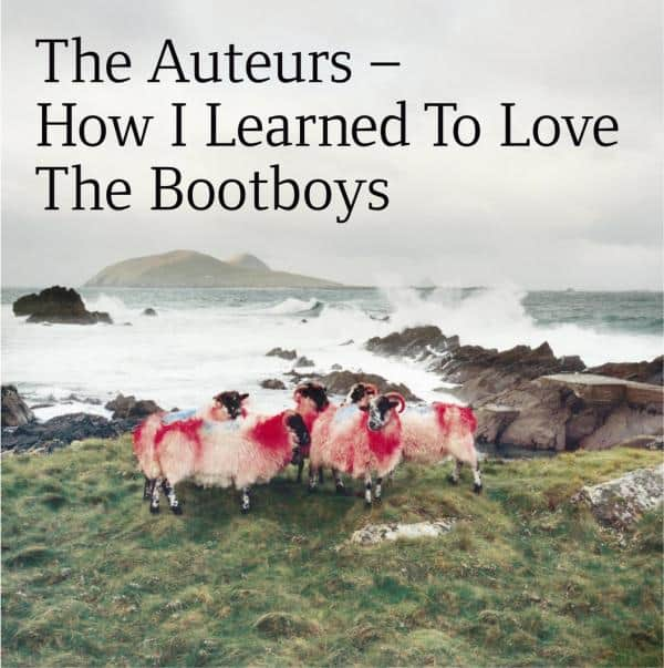 Buy Online The Auteurs - The Auteurs - How I Learned To Love The Bootboys Expanded Edition