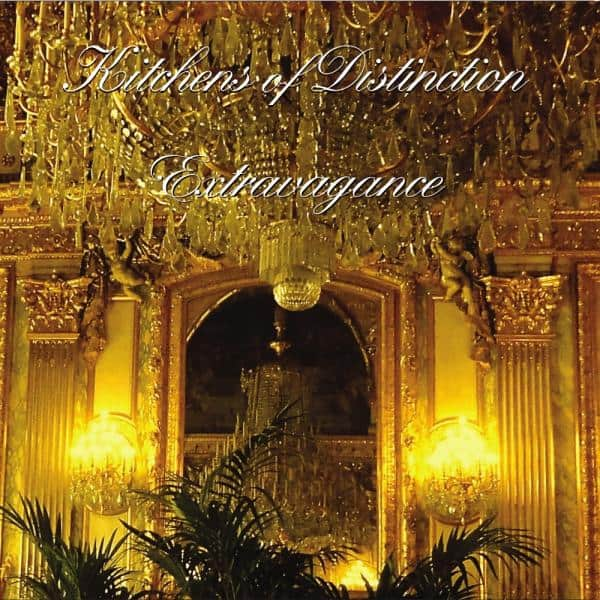 Buy Online Kitchens Of Distinction - Extravagance EP