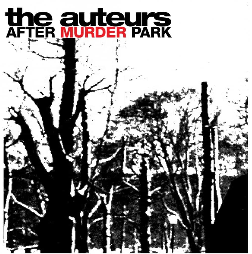 Buy Online The Autuers - The Auteurs - After Murder Park