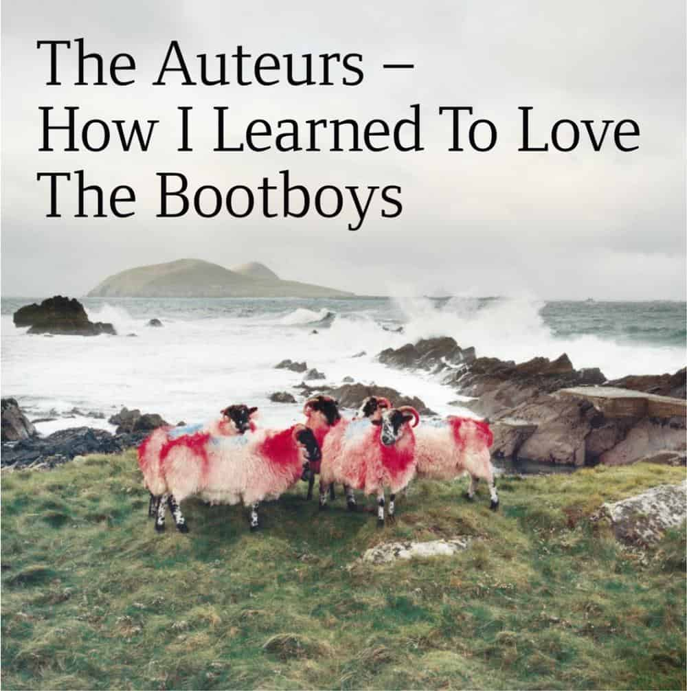 Buy Online The Auteurs - The Auteurs - How I Learned To Love The Bootboys