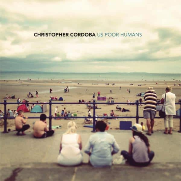 Buy Online Christopher Cordoba - Us Poor Humans (Signed)