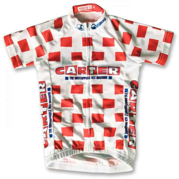 Buy Online Carter USM - 30 Something Cycle Jersey - Kids Sizes