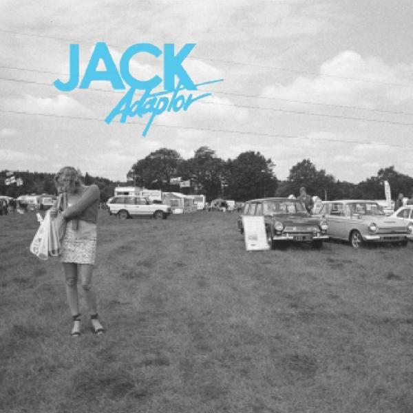 Buy Online Jack Adaptor - Road Rail River