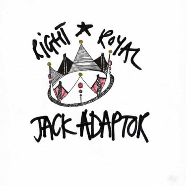Buy Online Jack Adaptor - Right Royal