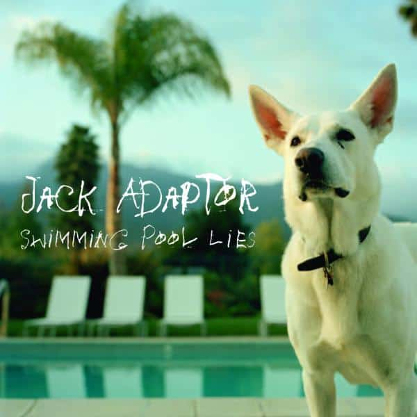 Buy Online Jack Adaptor - Swimming Pool Lies