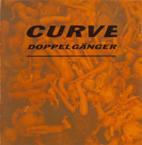 Buy Online CURVE - Doppelganger - 25th Anniversary Edition