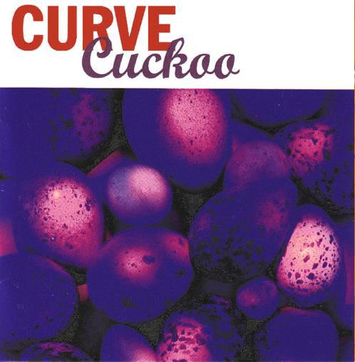 Buy Online CURVE - Cuckoo