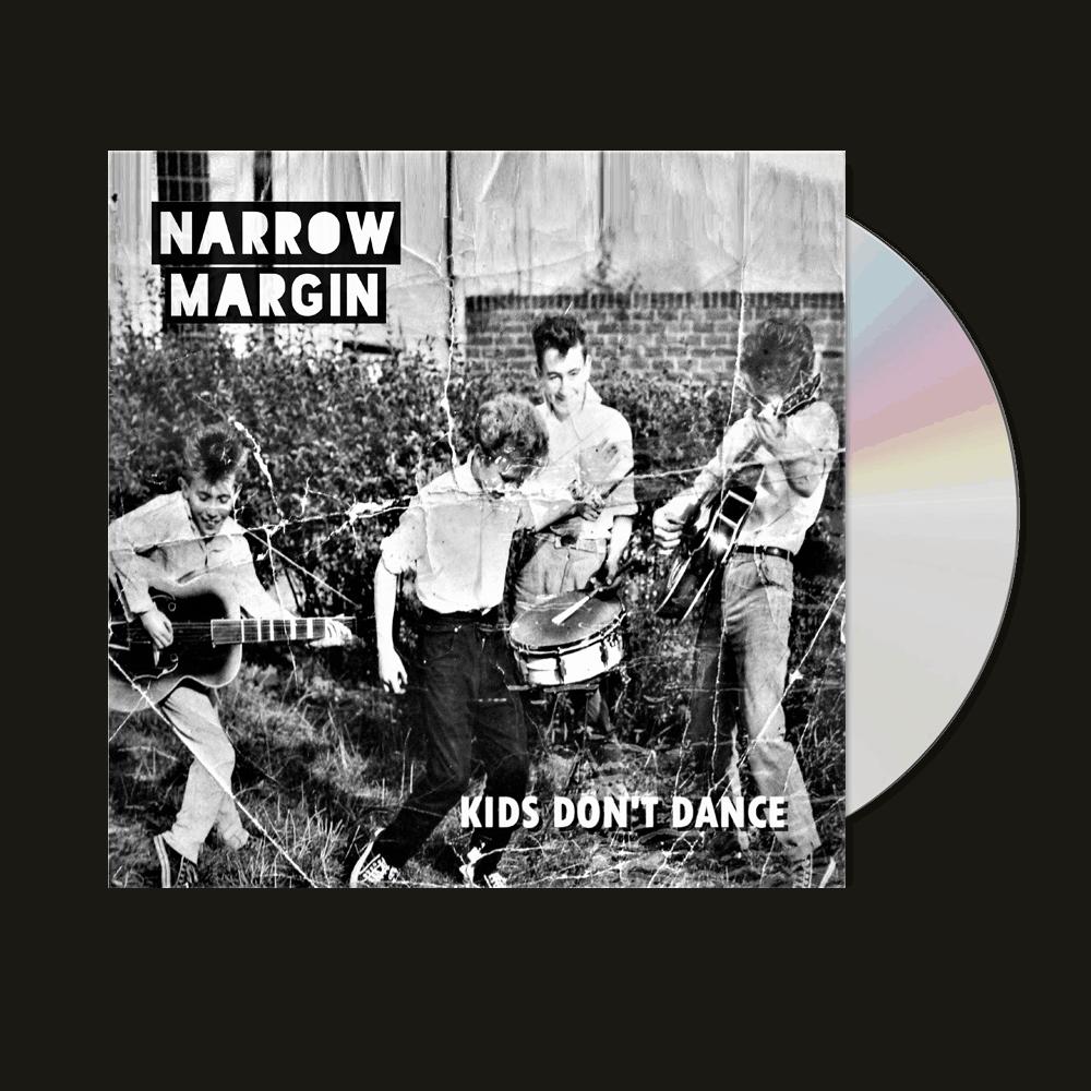 Buy Online Narrow Margin - Kids Don't Dance Limited