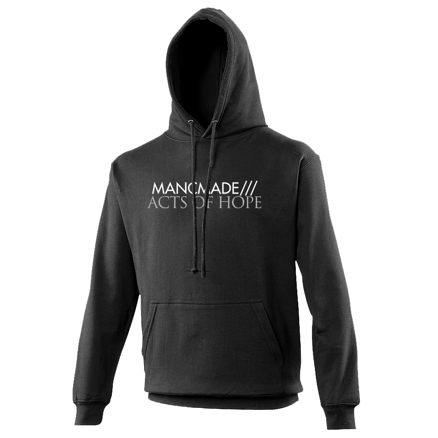 Buy Online Manc Made - Acts of Hope Hoody