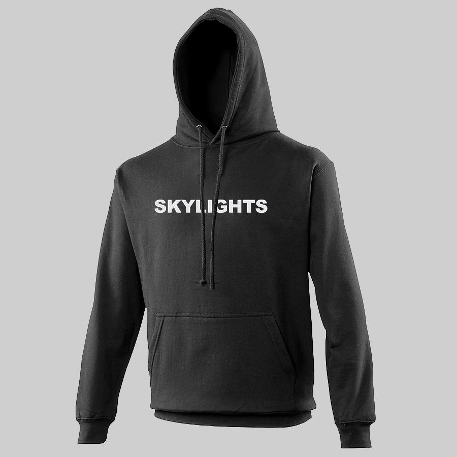 Buy Online Skylights - Logo Hoody