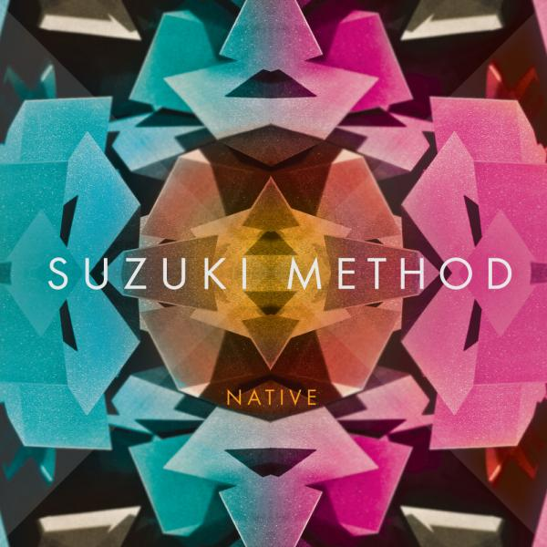 Buy Online Suzuki Method - Native CD EP