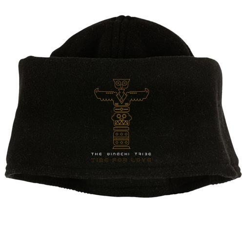 Buy Online The Winachi Tribe - Classic Black/Gold Ski Hat