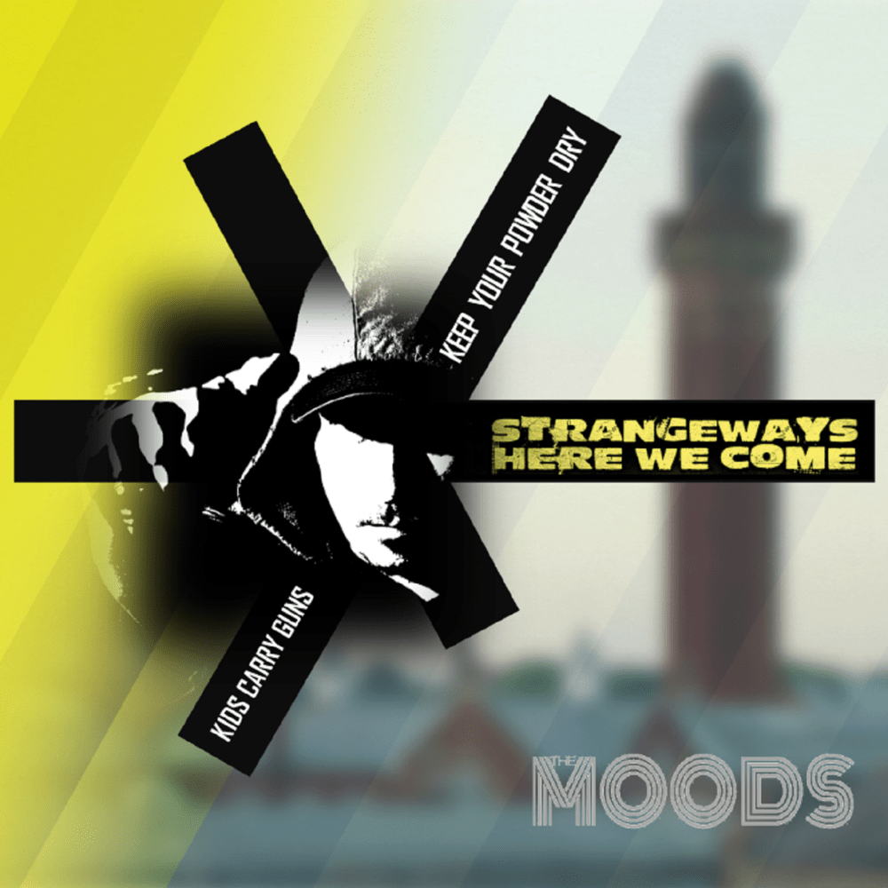 Buy Online A1M Records - Strangeways Here We Come