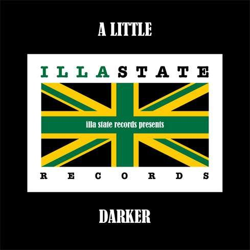 Buy Online Akala - Illa State Records Presents: A Little Darker