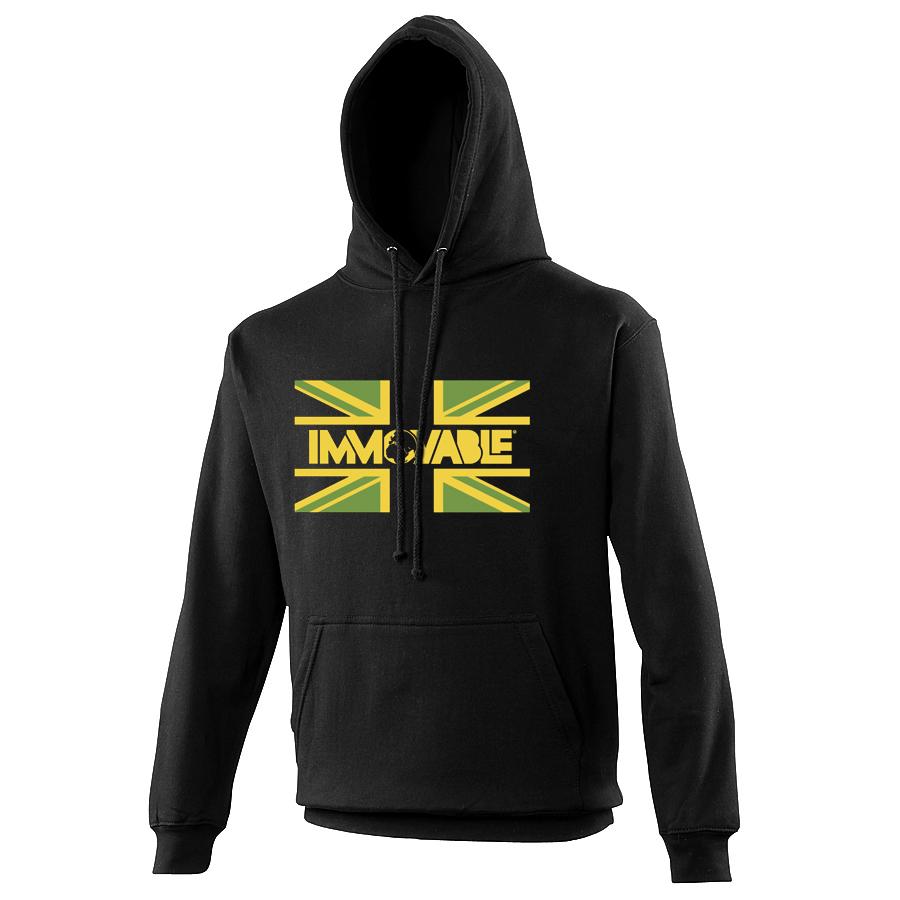 Buy Online Akala - Immovable Logo Hoody