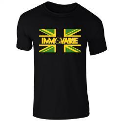 Buy Online Akala - Immovable Logo T-Shirt