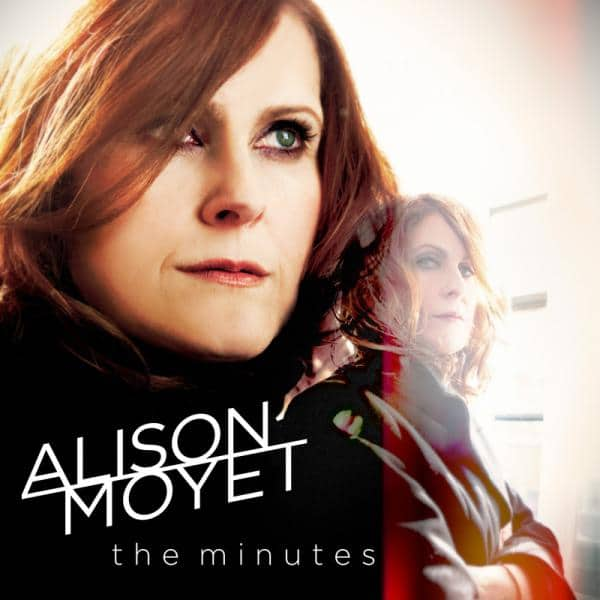 Buy Online Alison Moyet - the minutes
