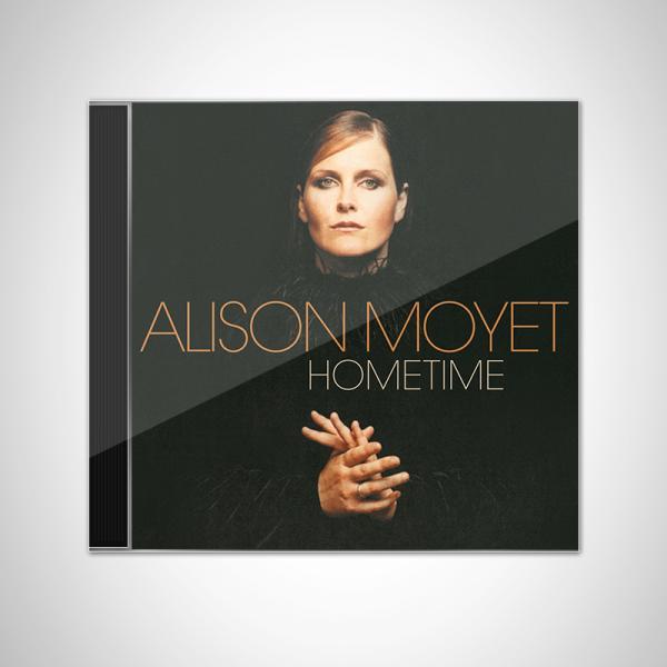 Buy Online Alison Moyet - Hometime - Deluxe Edition