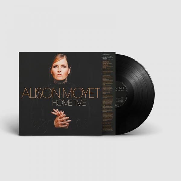 Buy Online Alison Moyet - Hometime LP