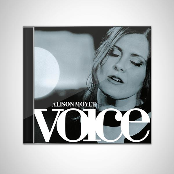 Buy Online Alison Moyet - Voice - <BR />Deluxe Edition