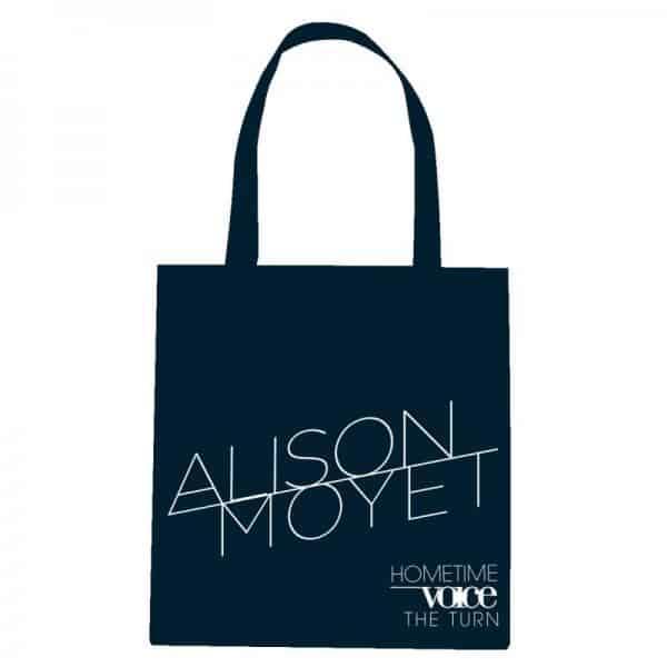 Buy Online Alison Moyet - Tote Bag