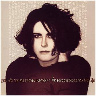 Buy Online Alison Moyet - Hoodoo (Remastered Deluxe Edition)