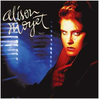Buy Online Alison Moyet - Alf (Remastered Deluxe Edition)