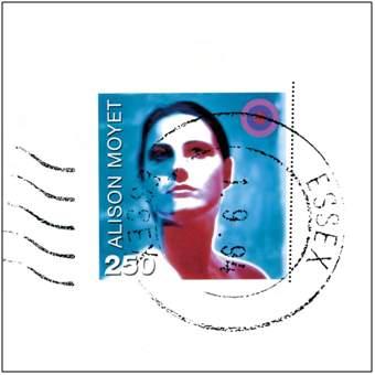 Buy Online Alison Moyet - Essex (Remastered Deluxe Edition)