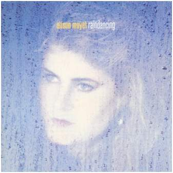 Buy Online Alison Moyet - Raindancing (Remastered Deluxe Edition)