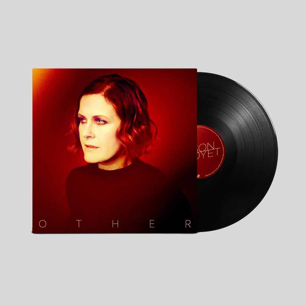 Buy Online Alison Moyet - Other Signed LP
