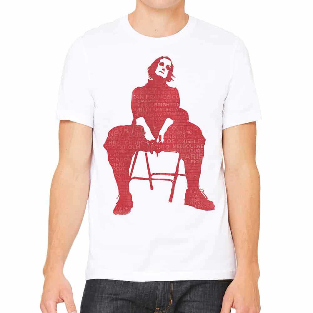 Buy Online Alison Moyet - Tour T-Shirt
