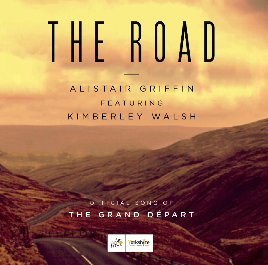 Buy Online Alistair Griffin - The Road