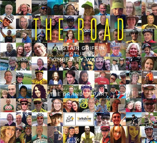 Buy Online Alistair Griffin - The Road (The Tour Maker edition)