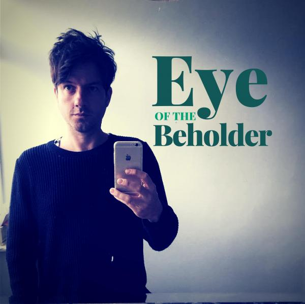 Buy Online Alistair Griffin - Eye of The Beholder