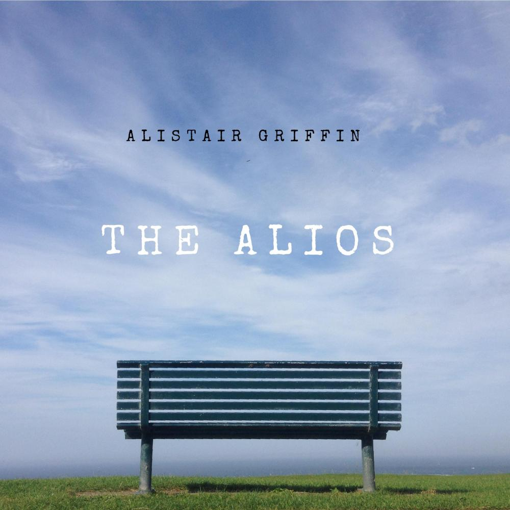 Buy Online Alistair Griffin - The Alios