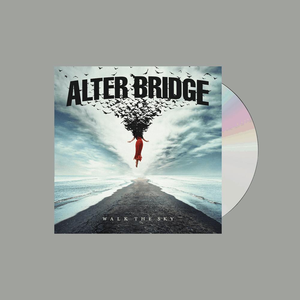 Buy Online Alter Bridge - Walk The Sky