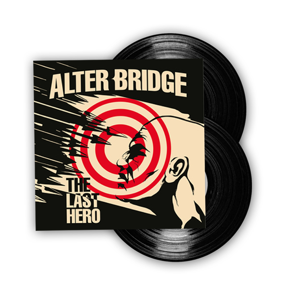 Buy Online Alter Bridge - The Last Hero
