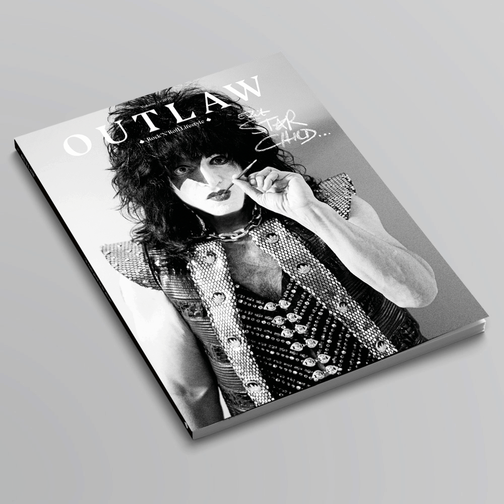 Buy Online Outlaw - Issue 3