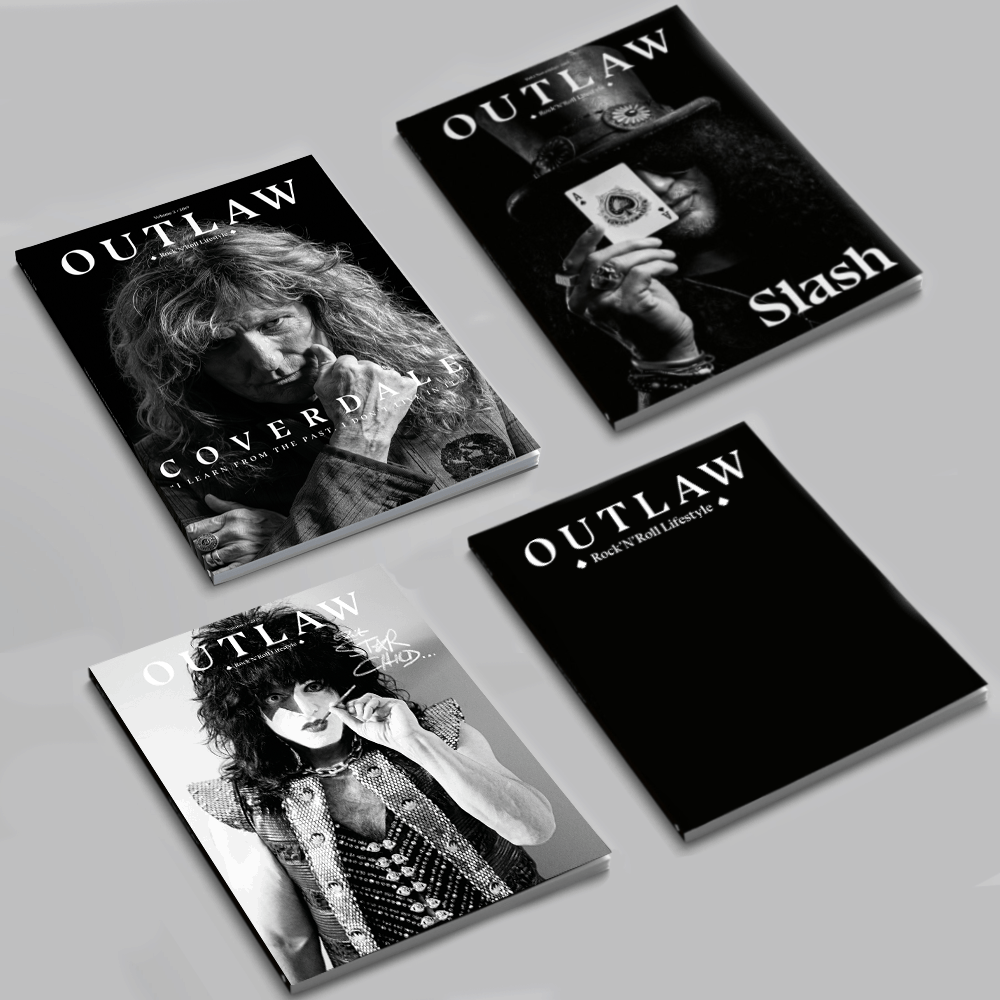 Buy Online Outlaw - Outlaw Subscription