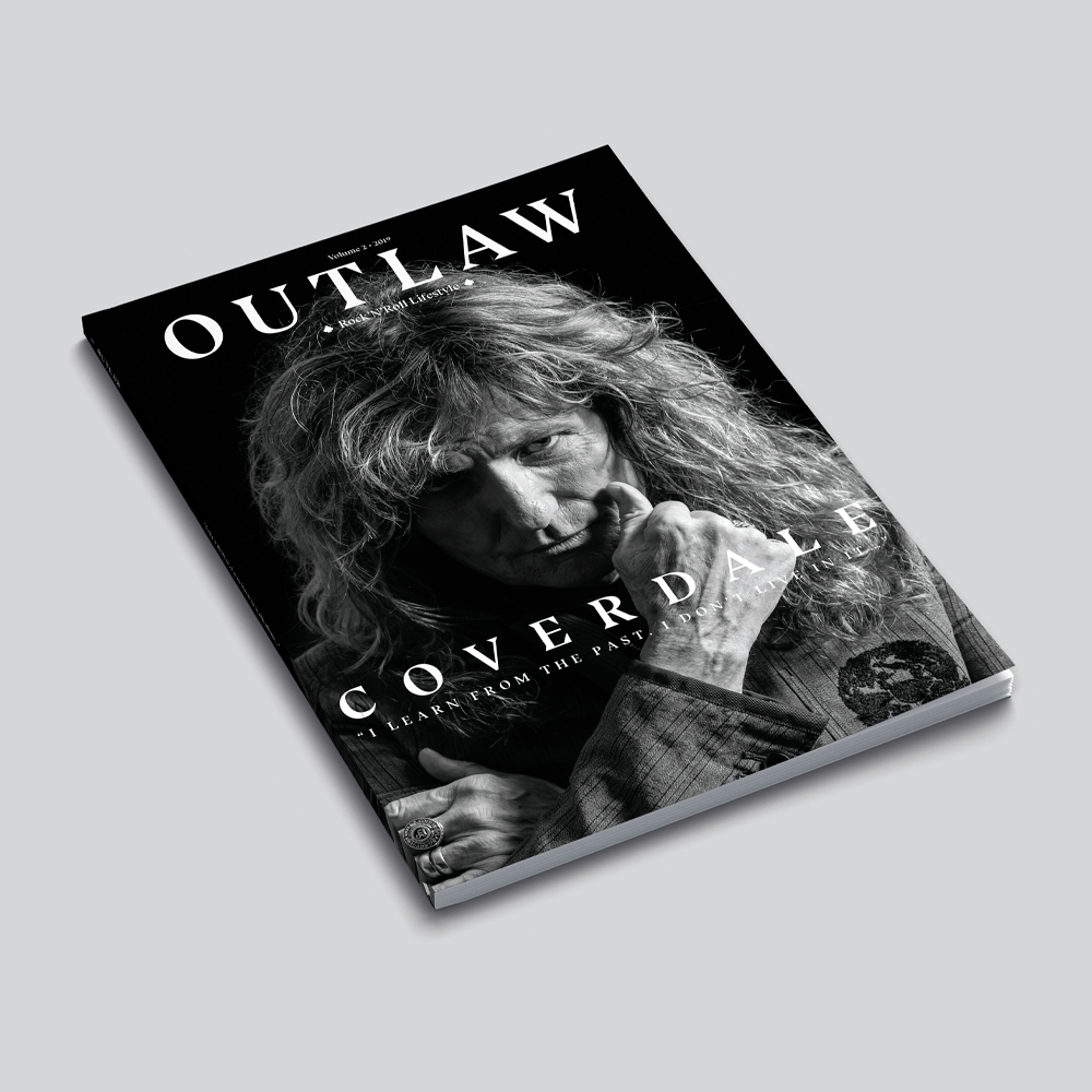 Buy Online Outlaw - Issue 2