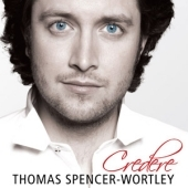 Buy Online Thomas Spencer-Wortley - Credere